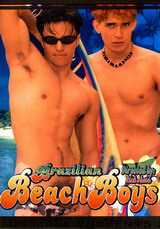 Brazilian Beach Boys
