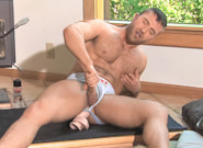 Gay Videos XXX : TIMBERLINE - COLT Minute Man Solo Series - JR Bronson!