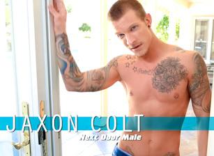 Jaxon Colt