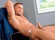Gay Reality Porn : Dressed To Thrill - Cody Cummings!