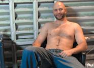 Gay Anal Porn : David Chase Interview - David Chase!