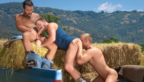 MEMBERS BONUS - Cowboys Part 1 : Tom Wolfe, Parker Perry, Aybars