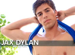 Jax Dylan