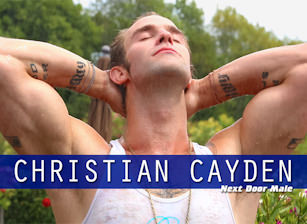 Christian Cayden
