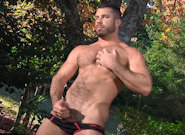 Gay Videos XXX : BRUISERS - COLT Minute guys Solo Series - Damien Stone!