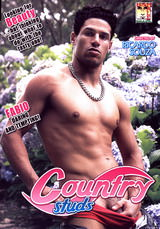 Country Studs Dvd Cover