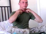 Brothers At Play, Scene #02