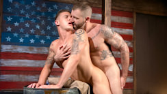 Hung Americans - Part 2 : James Ryder, Aleks Buldocek