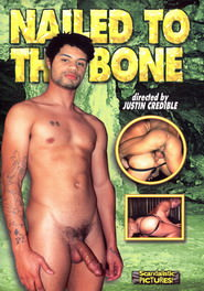 Nailed To The Bone DVD Cover