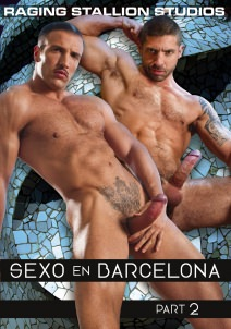 Sexo In Barcelona - Part 2 Dvd Cover