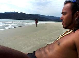 Island Lovers, Scene #04