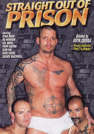 Straight Out Of Prison DVD Cover