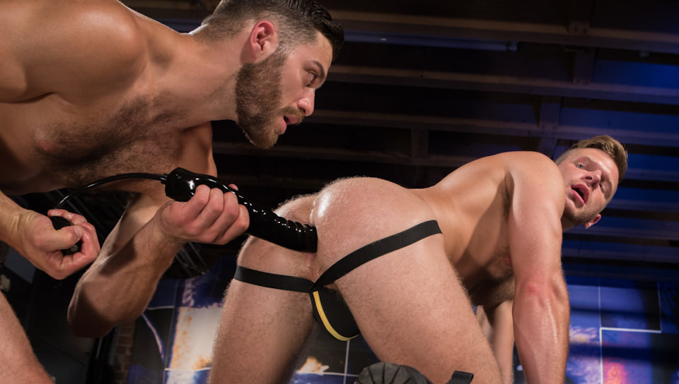 Dirty Fuckers, Scene #03