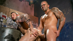 Under My Skin - Part 2 : Damien Crosse, Seven Dixon
