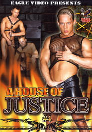 A House Of Justice #04 DVD Cover