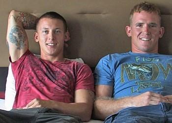 Corey & James