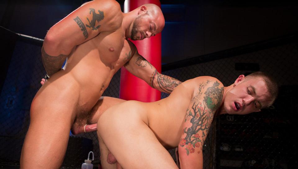 Get Him Down, Scene #04