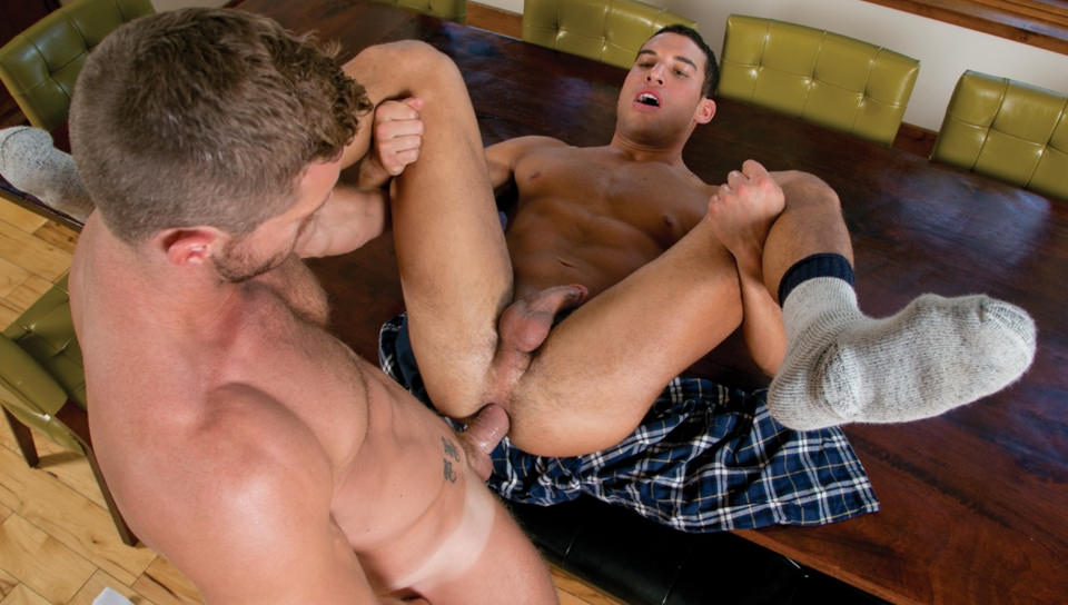 Alpine Wood, Part 1, Scene #01