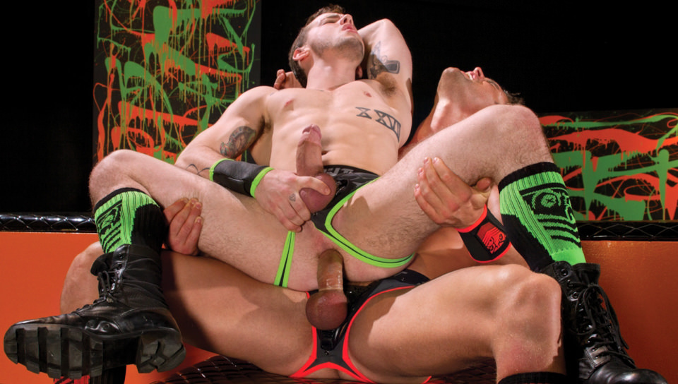 Ryan Rose & Colton Grey – Neon Fantasies