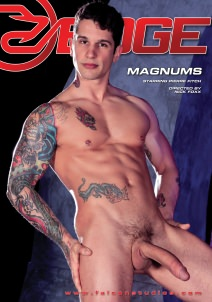 Magnums DVD Cover