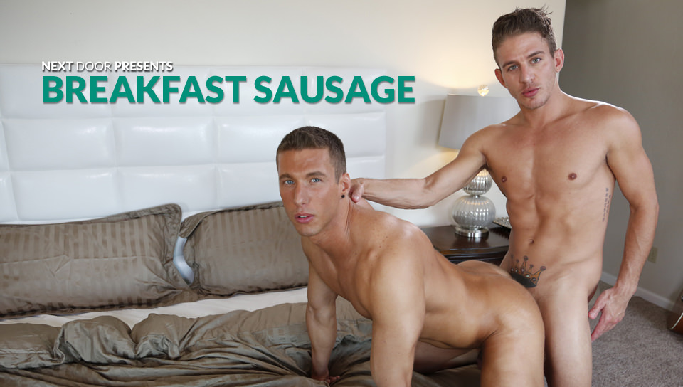Alexander Gustavo & Rod Peterson – Breakfast In Bed