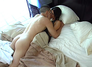 Nick Tangini & India Summer