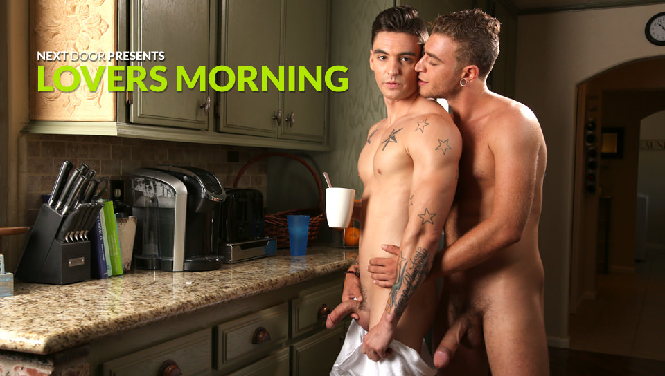 Lovers Morning