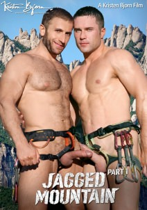 Jagged Mountain, Part 1 DVD Cover