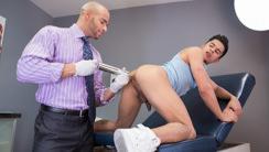 Hard Medicine : Sean Zevran, Armond Rizzo