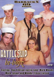 Battleship Bi-Boyz DVD Cover
