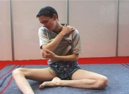 Twinks Of Paradise, Scene #08