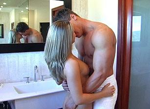 Zack Cook & Jessie