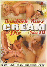 Bareback Bisex Cream Pie #10