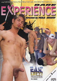 Bare Experience DVD Cover