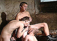 Some Like It Threesome #01, Scene #05