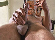 Raw Straight Smokers #02, Scene #05
