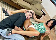 Anthony Smith & India Summer