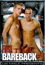 First Time Bareback #03
