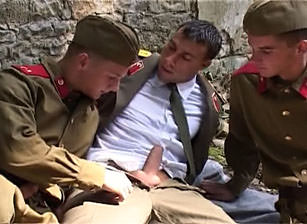 Russian Rules, Scene #01