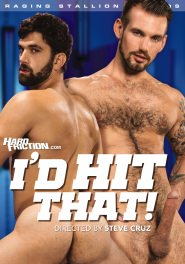 I'd Hit That! DVD Cover