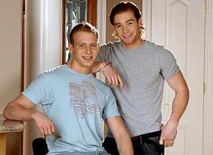 David Stone & James Jamesson