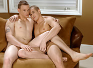 Mason Wyler & Brandon Bangs