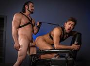 Hangin' Hardcore: Alexander Gustavo, Jaxton Wheeler screenshot