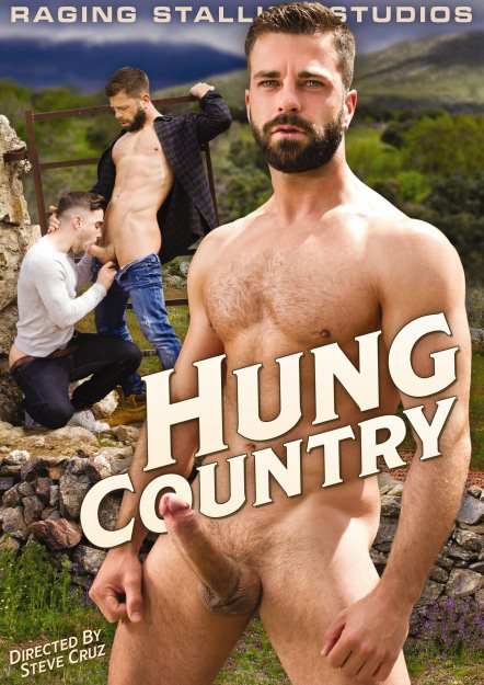 Hung Country DVD Cover