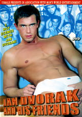 Jan Dvorak And His Friends Dvd Cover