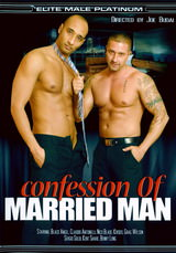 Confession Of Married Man Dvd Cover
