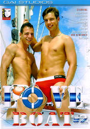 Love Boat #02 DVD Cover
