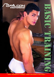 Basic Training DVD Cover