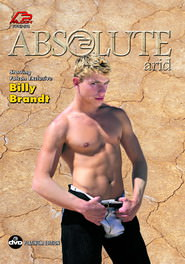 Absolute Arid DVD Cover
