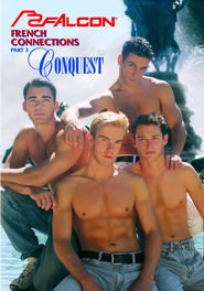 French Connections, Part 2: Conquest DVD Cover